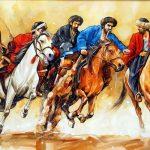 Pakistani Paintings