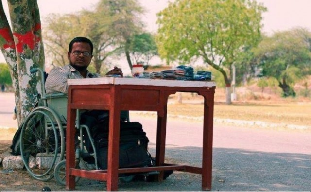Ali Hassan: When There's a Will There's a Way
