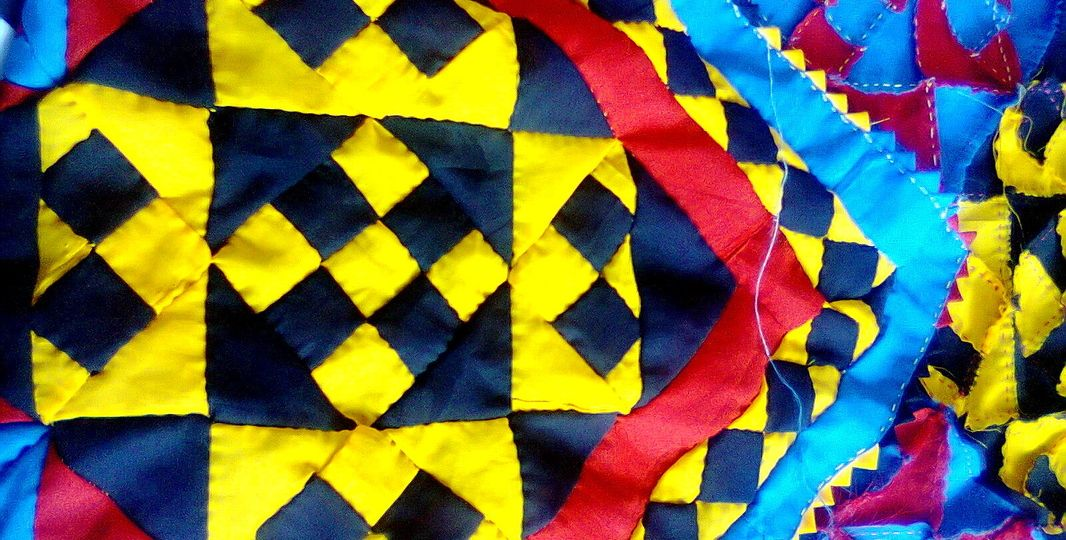 The Wonders of Handmade Rallis (Quilts)1