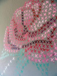 Cross Stitch : One of its Kind