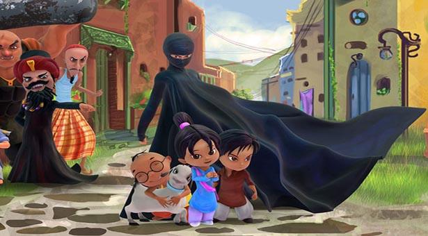 'Burka Avenger' – Pakistan's first ever female Superhero