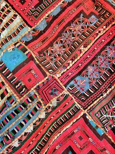 Sindhi Embroidery from the Land of Gujrat3