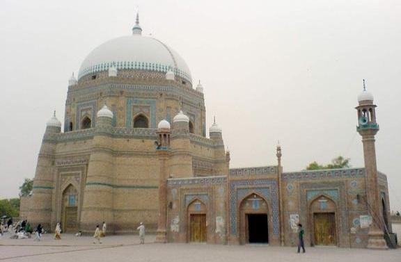 Multan: The City of Saints
