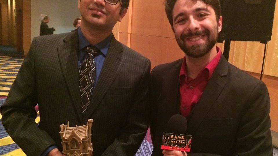 writers_award, pakistani_writer_wins_award, pakistani_youth