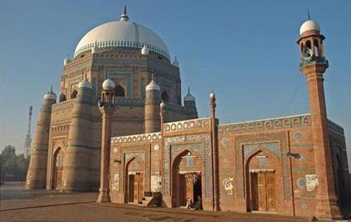 Multan_Shah_Rukn