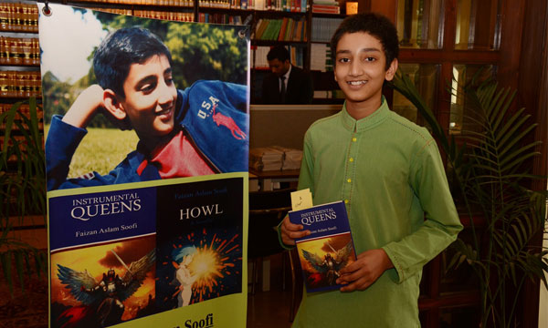 Faizan Aslam Soofi