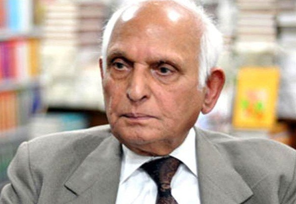 intizar-hussain, intezar-hussain, pakistani-writer, pakistani-news, aiou, research-on-intizar-hussain