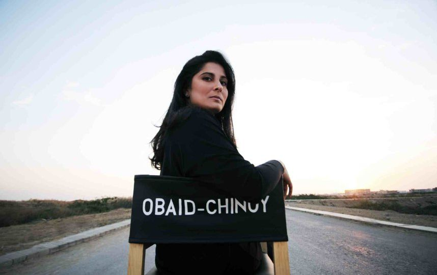 Sharmeen-Obaid