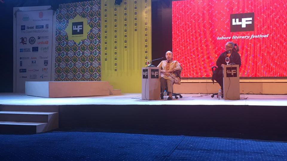 Lahore Literary Festival, llf 2016, pakistani literature, Pakistani writers