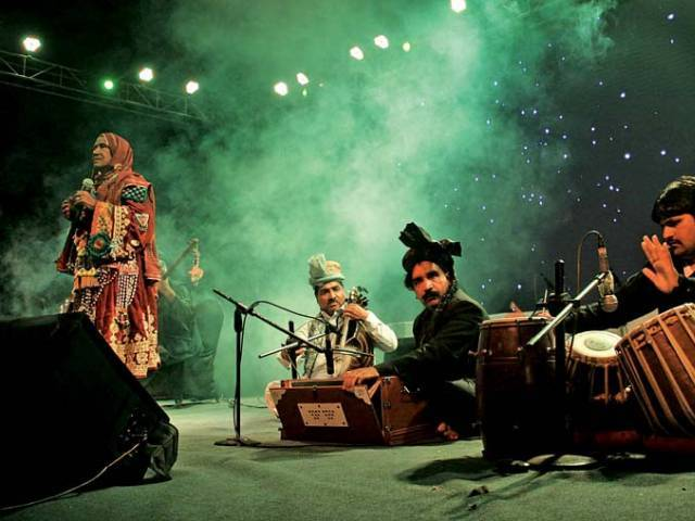 regional cultural festival, kabul in Karachi, Pakistani news
