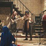 nescafe basement, music, all girls band, Pakistani women
