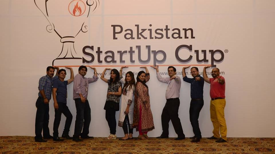 Pakistan startup cup, business, techprenuer, entrepreneur