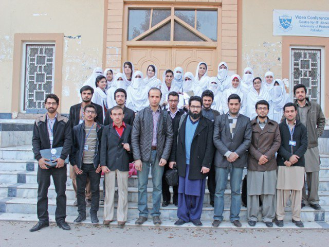 Bio-Entrepreneurship, university of Peshawar, startup, business