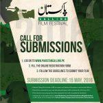 Pakistan calling film festival, movie, Pakistani talent,