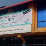 doctHERS, female doctors, Pakistan, healthcare, NGO