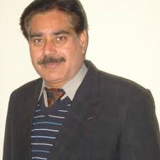Poet of Peace, Contemporary Pakistani Poet, English Literature in Pakistan