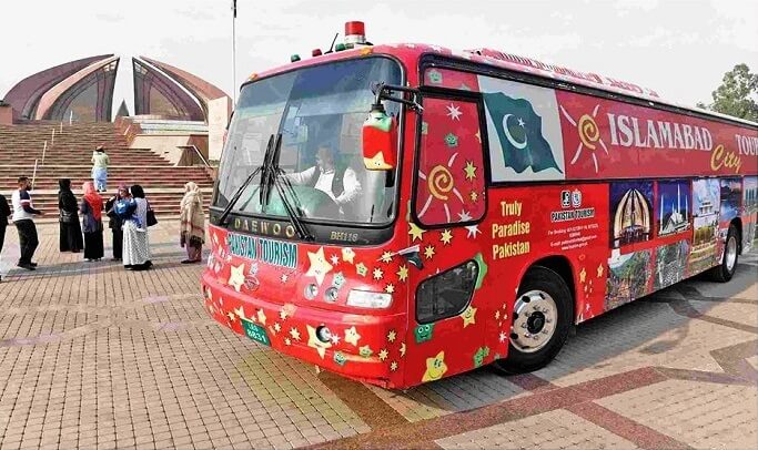 Islamabad-Tour-Bus