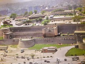 bala hissar fort