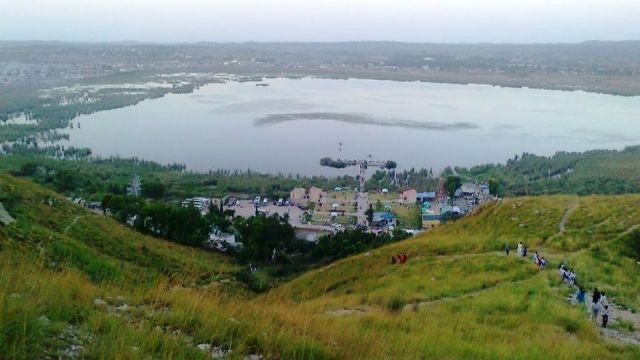 Kallar Kahar