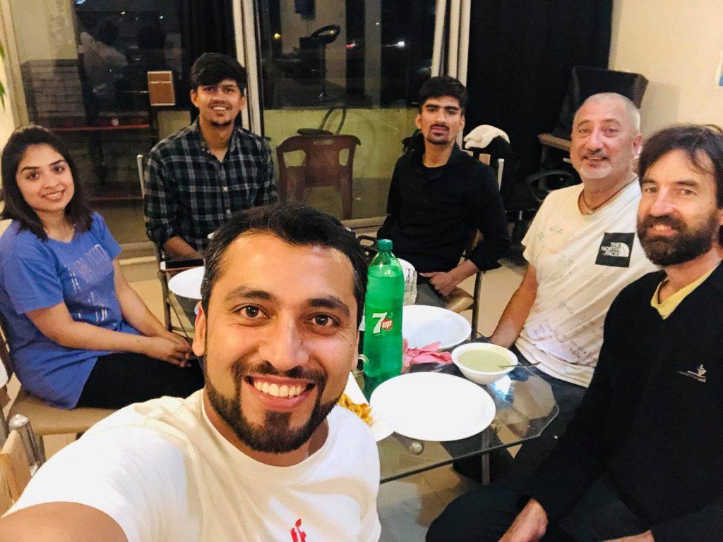 Backpackers' Hostel Islamabad, Traveller, Tourism, travelling, northern areas, Pakistan, Gilgit, Swat, Kaghan, travel Pakistan