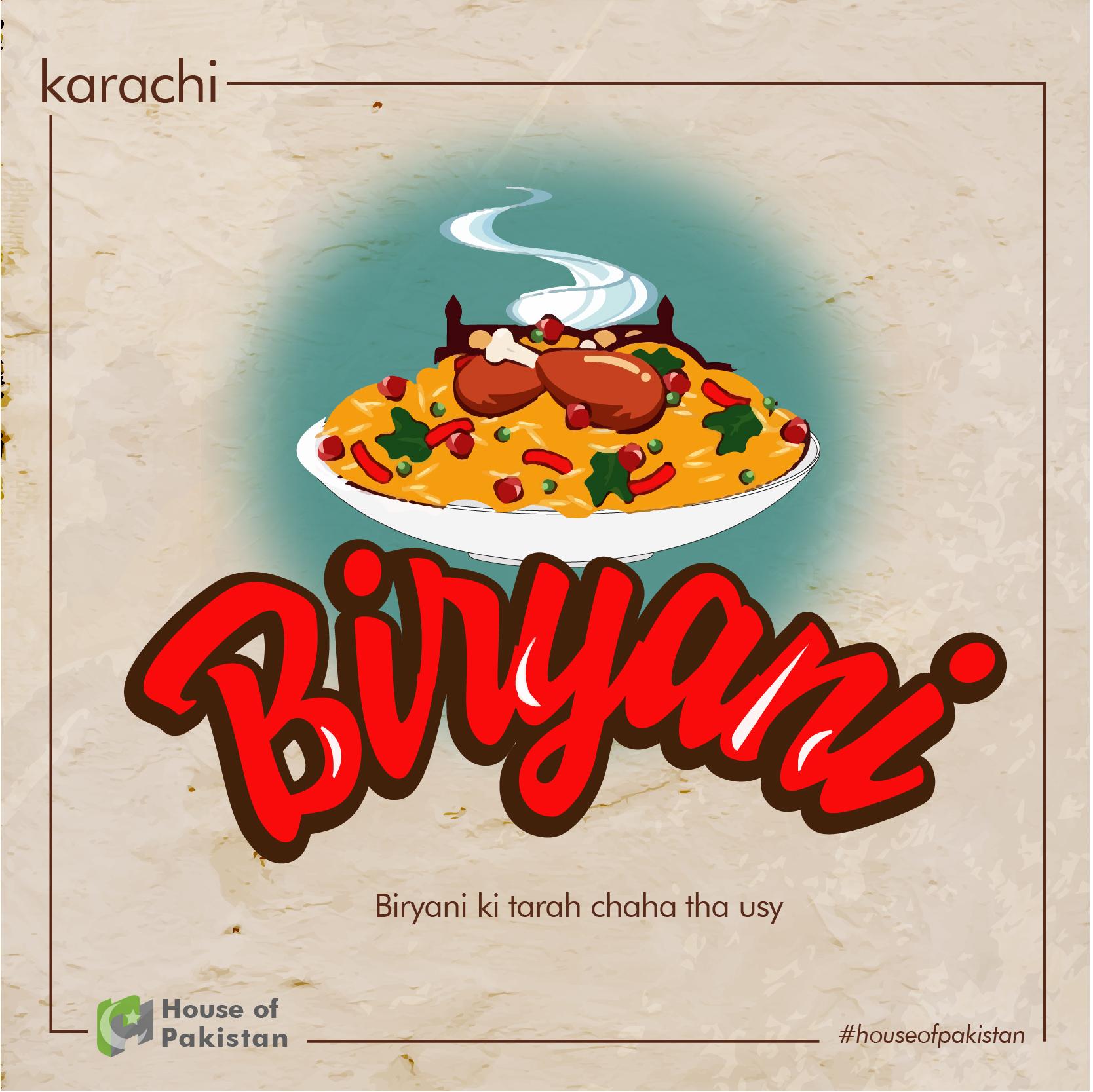 food, Biryani, Lahore Cuisine, Spicy, food culture in Pakistan, Pakistani cuisine