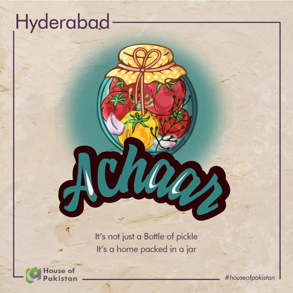 Achaar, Food, tasty, Yyderabad Pakistan