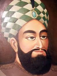 King Zain-ul-Abidin, sultan of Kashmir, Ghiyas-ud-Din Zain-ul-Abidin