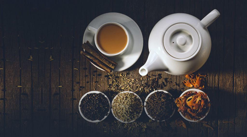 doodh patti, Kashmiri tea, Masala tea