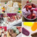 Ice cream parlors in Islamabad, Ice cream cafe, Ice cream flavors