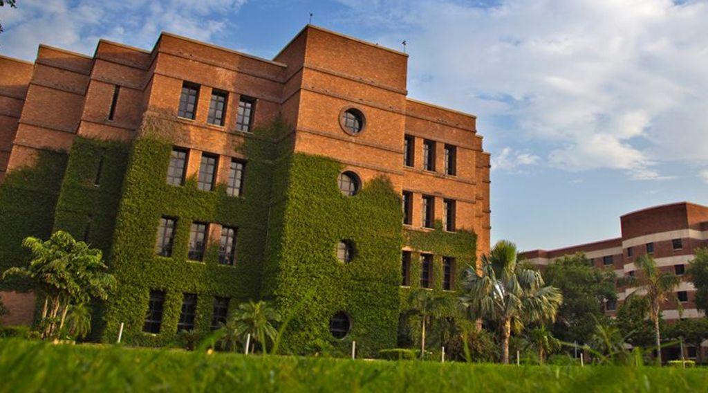 Lahore University of Management Sciences, private universities, education