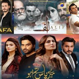 pakistani tv dramas, drama serials, best pakistani drama 2020