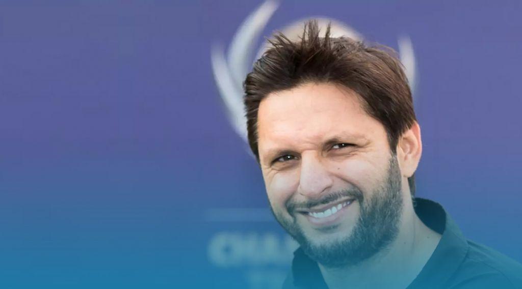 Boom Boom Afridi, cricket team, cricket player