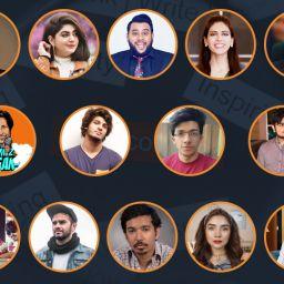 Pakistani Youtubers, pakistani vloggers, Food Fusion